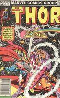 Thor (1962-1996 1st Series) Mark Jewelers 322MJ