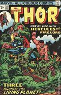 Thor (1962-1996 1st Series) UK Edition 227UK