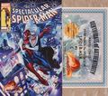 Peter Parker Spectacular Spider-Man (2017) 1CAMPCSIGN
