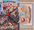 Peter Parker Spectacular Spider-Man (2017) 1CAMPASIGN