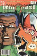 Green Lantern (1960-1988 1st Series DC) Mark Jewelers 190MJ