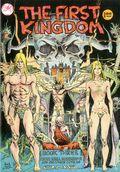 First Kingdom (1974) #3, 3rd Printing