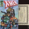 X-Men (1991 1st Series) 100DF.A