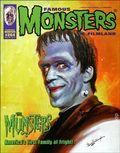 Famous Monsters of Filmland (1958) Magazine 264A