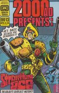 2000 AD Monthly/Presents/Showcase (1986 2nd Series) 13