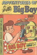 Adventures of Big Boy (1976) Shoney's Big Boy Promo 26