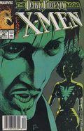 X-Men Classic (1986-1995 Marvel) Classic X-Men Mark Jewelers 40MJ