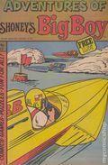 Adventures of Big Boy (1976) Shoney's Big Boy Promo 15