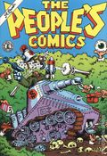 People's Comics, The (1972) #1, 6th Printing