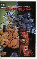 Deadforce (1996 Studionoir) Ashcan 1