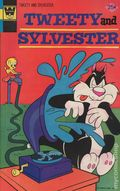 Tweety and Sylvester (1963 Whitman) 50