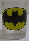 Batman Shot Glass (2017 DC) ITEM#1