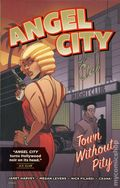Angel City Town without Pity TPB (2017 Oni Press) 1-1ST