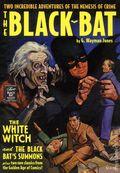 Black Bat SC (2015-2017 Sanctum Books) Double Novel 8-1ST