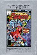 Marvel Masterworks Avengers HC (2003- Marvel) 17-1ST
