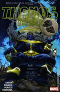 Thanos Rising TPB (2013 Marvel NOW) 1-REP