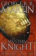 Mystery Knight HC (2017 A Bantam/Spectra Graphic Novel) By George R.R. Martin 1-1ST