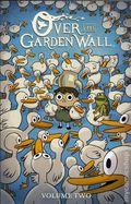 Over the Garden Wall TPB (2017- KaBoom) A Cartoon Network Original 2-1ST
