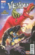 Venom (2016 Marvel) 153A
