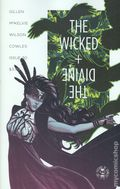 Wicked and the Divine (2014) 30A