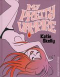 My Pretty Vampire HC (2017 Fantagraphics) 1-1ST