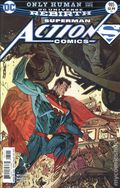 Action Comics (2016 3rd Series) 985A
