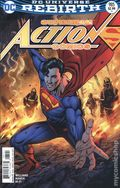 Action Comics (2016 3rd Series) 985B