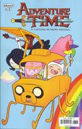 Adventure Time (2012 Kaboom) 67SUB