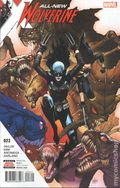 All New Wolverine (2015) 23