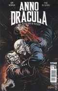 Anno Dracula (2017 Titan) 5C