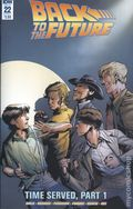 Back to the Future (2015 IDW) 22A