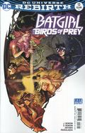 Batgirl and the Birds of Prey (2016) 13B