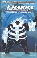 Chakra Mystery of Mighty Girl (2017 Graphic India) 3