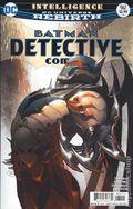 Detective Comics (2016 3rd Series) 962A