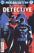 Detective Comics (2016 3rd Series) 962B