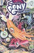 My Little Pony Friendship Is Magic (2012 IDW) 57B