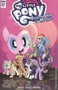 My Little Pony Friendship Is Magic (2012 IDW) 57RI