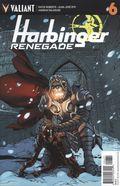 Harbinger Renegade (2016 Valiant) 6C