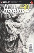 Harbinger Renegade (2016 Valiant) 6F