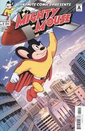 Mighty Mouse (2017 Dynamite) 3A