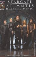 Stargate Atlantis Hearts and Minds (2017 American Mythology) 2D