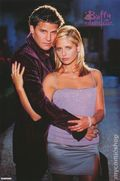 Buffy the Vampire Slayer Poster (Western Graphics Corp.) ITEM#1
