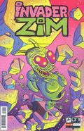 Invader Zim (2015 Oni Press) 22B