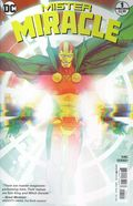 Mister Miracle (2017 DC) 1B