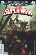 New Super Man (2016) 14A