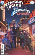 Newsboy Legion and the Boy Commandos Special (2017 DC) 1