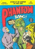 Phantom (1948 Frew) Australian 872A