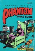 Johnson's Official Phantom Price Guide SC (1996 Frew Publications) 1