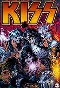 Kiss Poster (2002 Dark Horse) ITEM#1