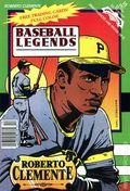 Baseball Legends Comics (1992) 10